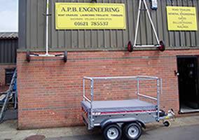 APB Engineering Facilities