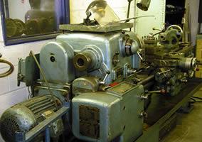 APB Engineering Machinery
